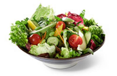 Bento-Salat Saisonale Salatmischung