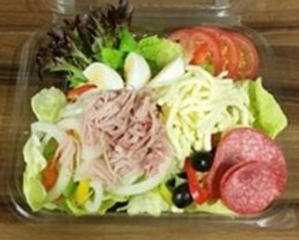 Amandus-Salat