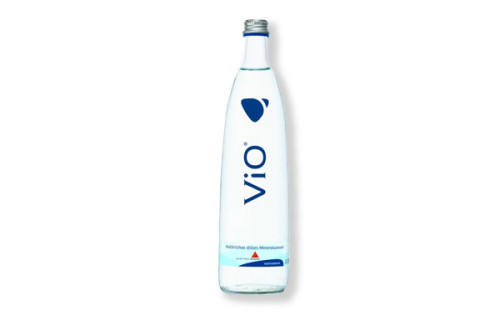 Vio still 0,75 l Flasche