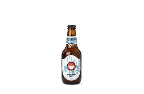 Hitachino Nest White Ale 0,33 l Flasche