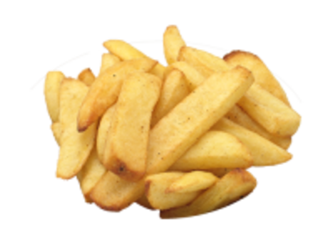 Kids Steakhouse-Pommes frites