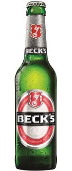 Beck's 0,33l