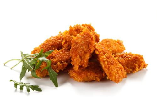 12 Stück Chicken Strips