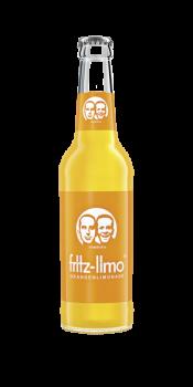 0,33l fritz-limo orangenlimonade