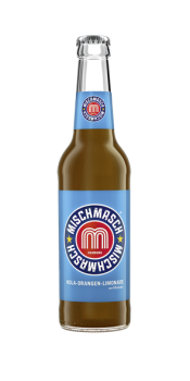 0,33l fritz-mischmasch kola-orangen-limonade