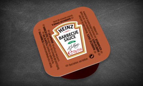 Barbecue-Dip (Heinz)