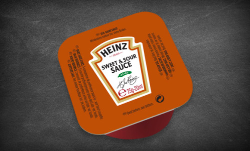 Sweet&Sour-Dip (Heinz)