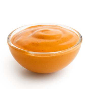 Dip Burger-Sauce Extra
