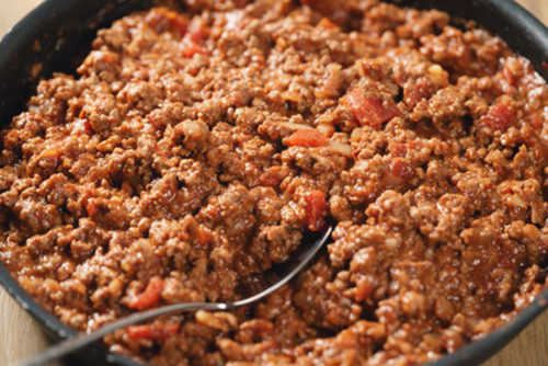 Dip Bolognese-Sauce Extra