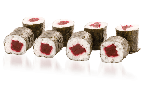 Maki Rote Beete - 8 Stück