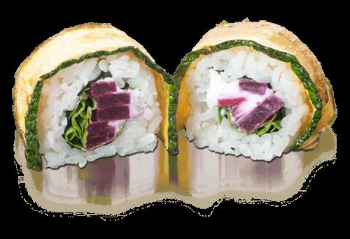 Mrs. Miaby´s Cheese Roll - 8 Stück