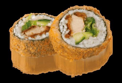 Yoko Roll  Chicken - 4 Stück