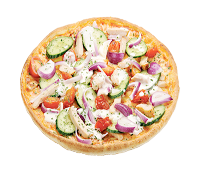 Pizza Argos