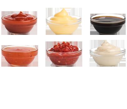 Extradip Sauce