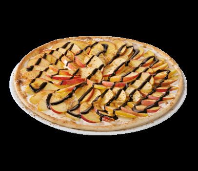 Flammkuchen Appel