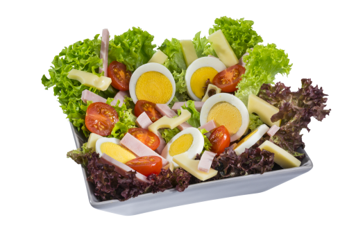Suisse Salat