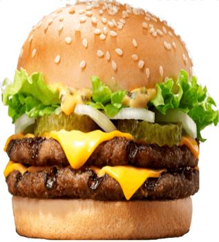 472. Western Burger