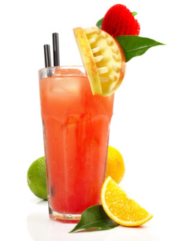 0,35l Watermelon Touch