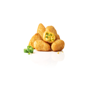 315. Chilli Cheese Nuggtes