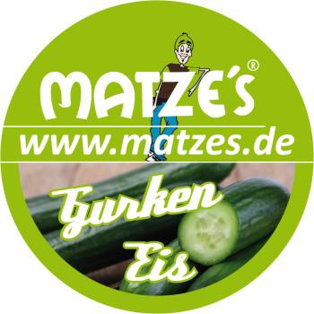 Matze's Gurken Eis