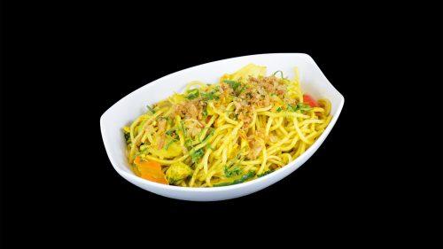 103 - Asia Pasta Veggy
