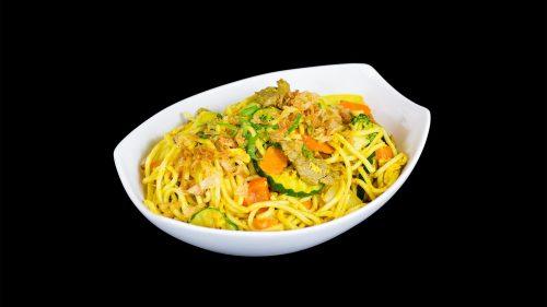 105 - Asia Pasta Rind