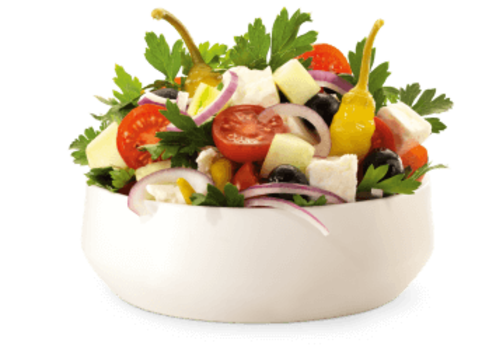 Griekse Salade groot