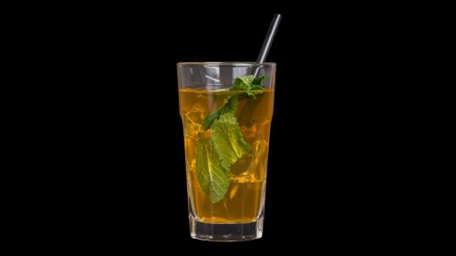 204 - Ice Tea Maracuja 0,3l