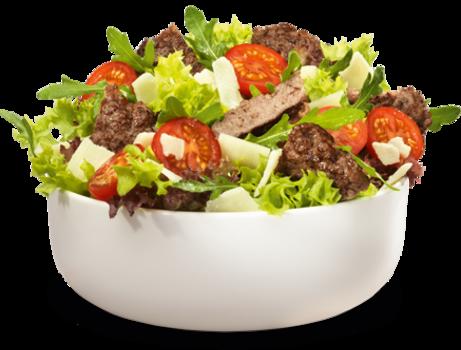 Angus Salade groot