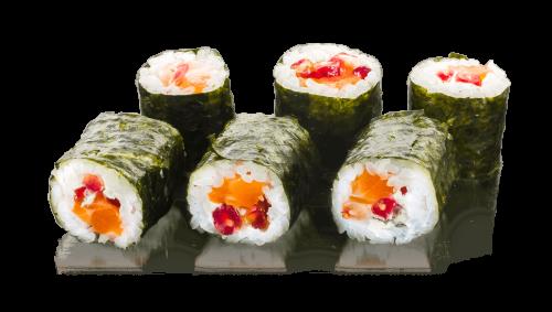 Maki Sake Granatapfel - 6 Stück