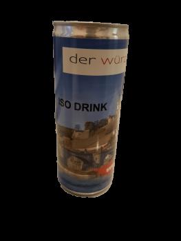 Würzburger ISO-Sport