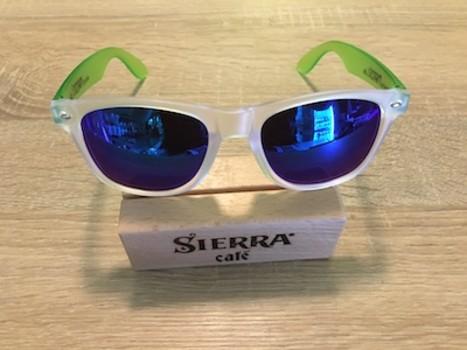Matze's Sonnenbrille