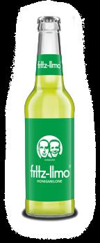 Fritz Limo Melonenlimonade 0,33l