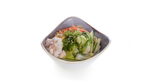 Mutsu Salad