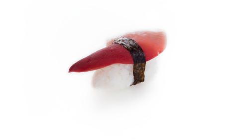 Hokkigai Nigiri (1 Stück)