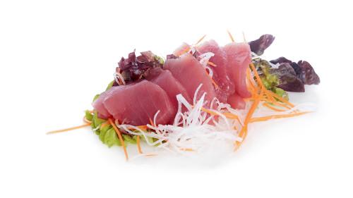 Maguro Sashimi (6 Stück)