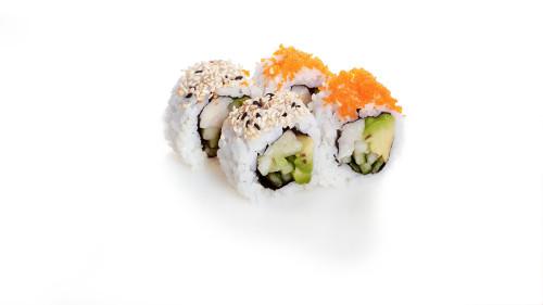 Mutsu Roll