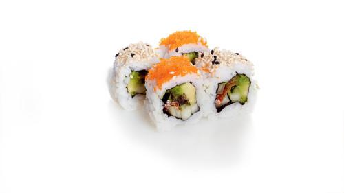 Salmonskin Roll