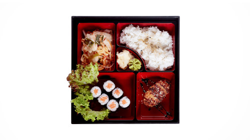 Tokyo Bento Box