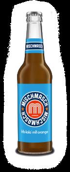 Misch-Masch + Spirituose