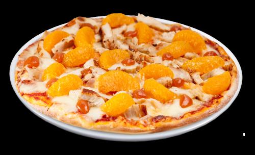 Pizza Kansas Solo 25 cm<sup>F</sup>