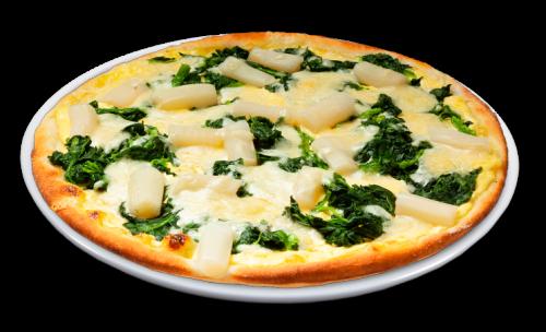 Pizza Nevada Solo 25 cm<sup>F</sup>