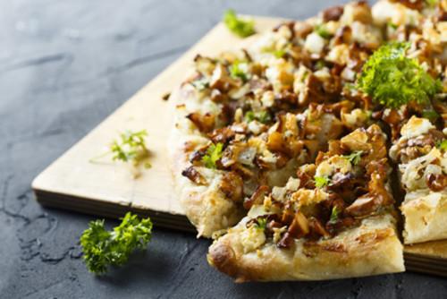 Pizza Pfiffikuss