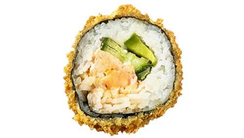 Crunchy Salmon (6 Stück)