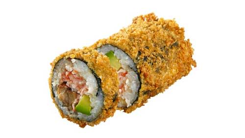 Crunchy Shiitake