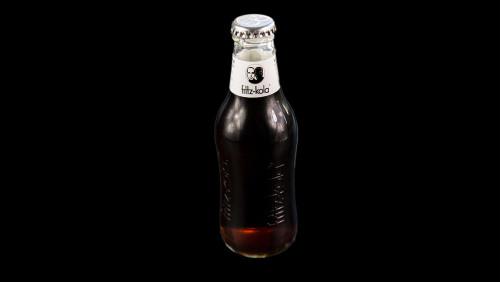 261 - fritz-kola zuckerfrei 0,2l