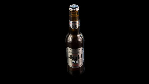 273 - Asahi Premium Bier 0,33l