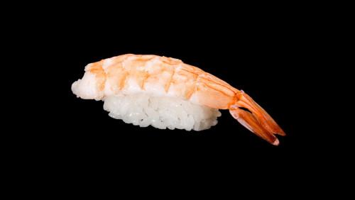 22 - Garnelen Nigiri