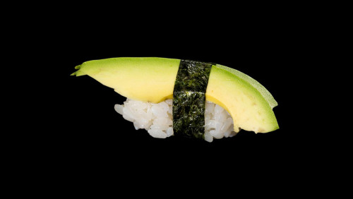 27 - Avocado Nigiri