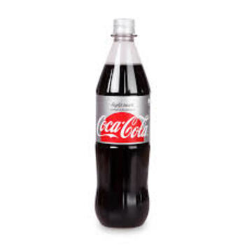 Cola light 1L